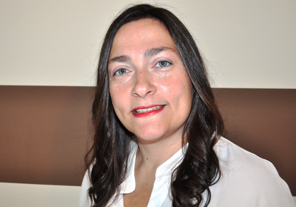Margherita Tavernise, Titolare di Cleaning Farm