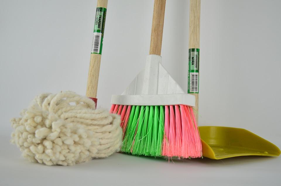 ditta di pulizie condominio migliore azienda milano varese brescia